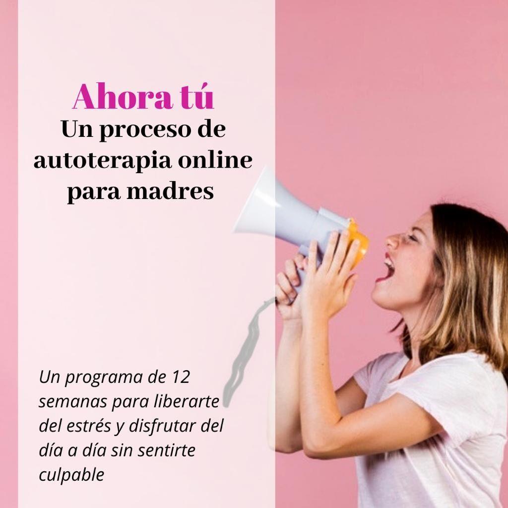 Terapia para madres feministas